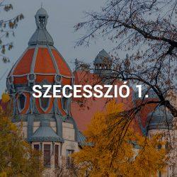 Szecesszió I.