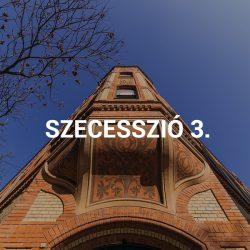 Szecesszió III.