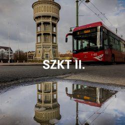SZKT II.