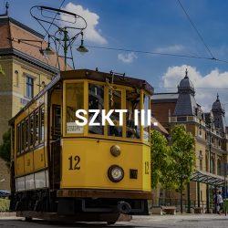 SZKT III.