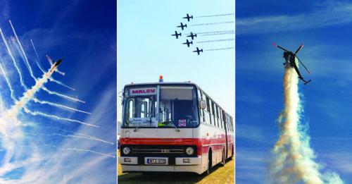 Válogatott pillanatok a Szegedi Repülőnapok és Légiparádé fotóiból
