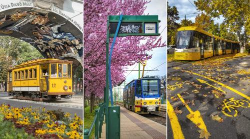 Ma van a szegedi villamosközeledés születésnapja